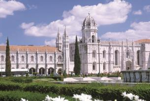 Andalucía y Portugal