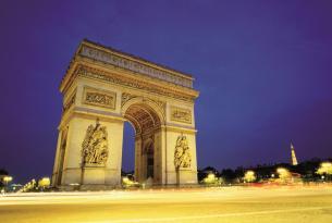 Capitales del Arte (París - Barcelona)