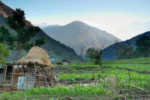 Descubriendo Nepal.