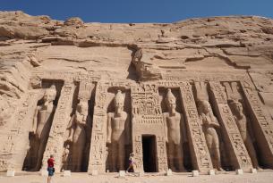 Descubriendo Egipto