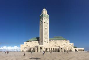 Marruecos de norte a sur