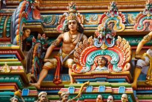 Viaje a India del sur - 28 de diciembre