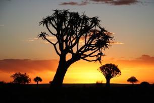 Aventura en Namibia