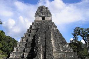 Descubriendo Guatemala y Honduras (Copán)