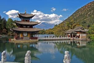 Aventura en China
