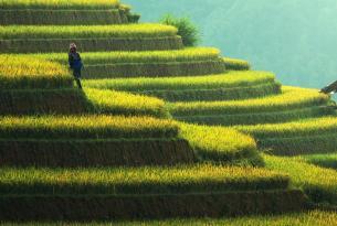 China: aventura en Yunnan