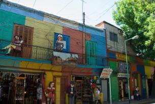 Aventura en Argentina (con Buenos Aires, Bariloche, Salta y las Cataratas de Iguazú)