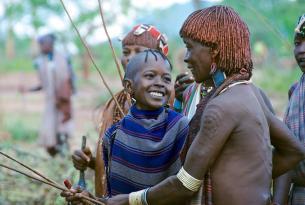 Descubre Etiopía: naturaleza, historia y cultura
