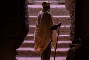 Aventura en el norte histórico de Etiopía