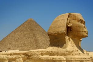 Aventura en Egipto en privado