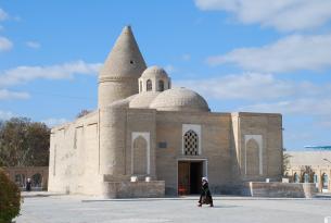 Descubriendo Uzbekistán: la historia de la Ruta de la Seda