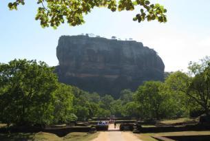 Sri Lanka de norte a sur en 19 días