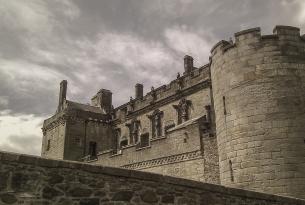 Las joyas de la Escocia medieval en 4 días: Stirling, parque de los Trossachs y Tierra de Gigantes