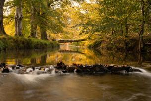 Aventura en Escocia: turismo activo y ecológico en Stirling, el corazón de Escocia