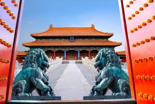 China en grupo: el Reino del Dragón en hoteles 5*