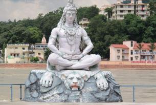 Tour de Yoga y meditación en el Himalaya indio