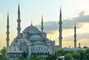 Secretos de Estambul y Capadocia
