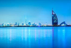 Estrella de Dubai Al Completo