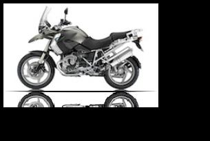 """Alquiler de moto BMW """"a tu aire"""" Turquía"""