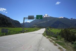 Viaje en moto Patagonia Chilena de Osorno a Punta Arenas