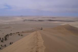 Viaje en moto Namibia La aventura Austral 11 días