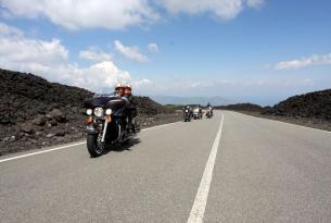 Viaje en moto Croacia y Eslovenia