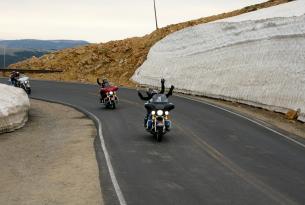 Viaje en moto Ruta Oeste USA con guia castellano especial abril