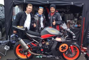 Viaje en moto Isla Man TT en hotel 2018, 7 noches en la isla