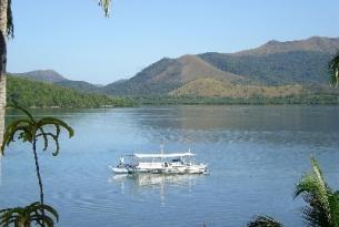 Viaje buceo safari Filipinas  Coron a Batangas 10 noches