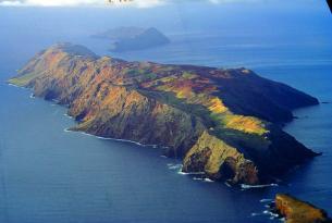 Viaje buceo Portugal isla de Madeira