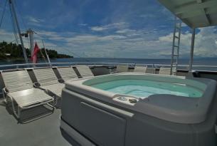 Especial 10 noches Filipinas, Puerto Galera, Apo Reef y Coron.