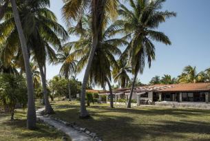Viaje buceo Cuba Cayo Largo