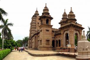 India Pensión Completa. Samode - Jaipur - Fathepur Sikri - Agra - Benarés - Delhi
