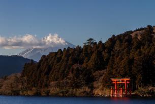 Descubriendo Japón: Osaka, Kyoto, Hakone, Takayama y Tokyo