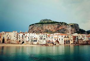 Sicilia en grupo (especial Puente de Diciembre)