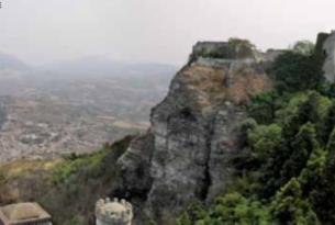 Sicilia: Jolly Tour
