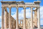 Grecia Clásica: circuito de 3 días en grupo