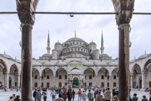 Gran Tour de Turquía y Egipto