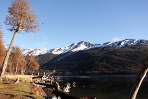 Patagonia al completo