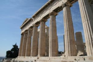 Grecia: Atenas y Crucero por las Islas Cícladas