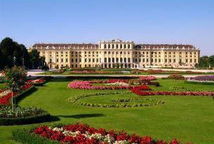 Fin de año en Viena
