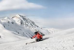 Ski en Kitzbühel (Austria)