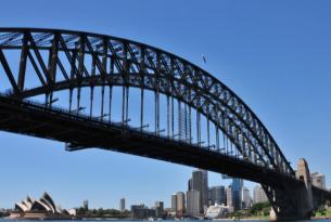 Australia de lujo: Sidney, Ayers Rock y Cairns