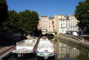 Fin de semana en Francia y Costa Brava: Cadaqués, Narbonne y crucero por el Canal du Midi