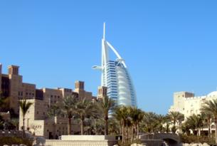 Semana Santa en Dubai (Salida desde Barcelona)