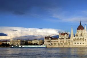 Semana Santa en Hungría (Budapest)