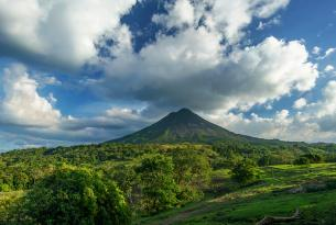 Costa Rica: parques naturales y Caribe en grupo