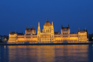 Budapest desde Barcelona en Semana Santa