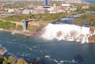 Canadá: La Gran Ruta del Este (Fly & Drive)