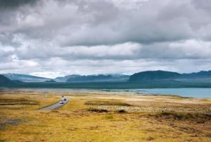 Impresiones de Islandia (Fly & Drive)